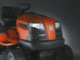 Садовый трактор Husqvarna LT 151