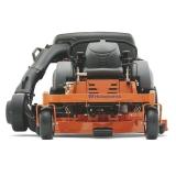 Садовый райдер Husqvarna MZ25 Kawasaki Zero Turn c нулевым радиусом поворота
